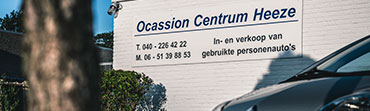 Centrum Heeze